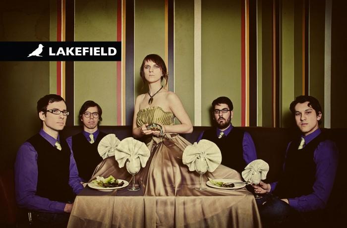 Lakefield Promo Photo, Awkward Turtle (with logo)